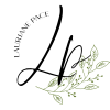 logo Lauriane Pace webdesigner à Toulouse